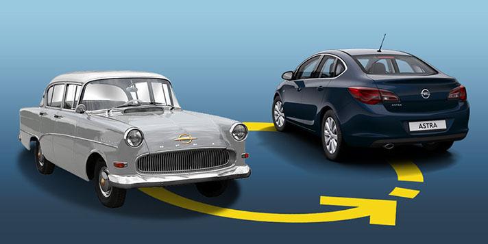 Покупка б/у автомобиля Opel: на что обратить внимание